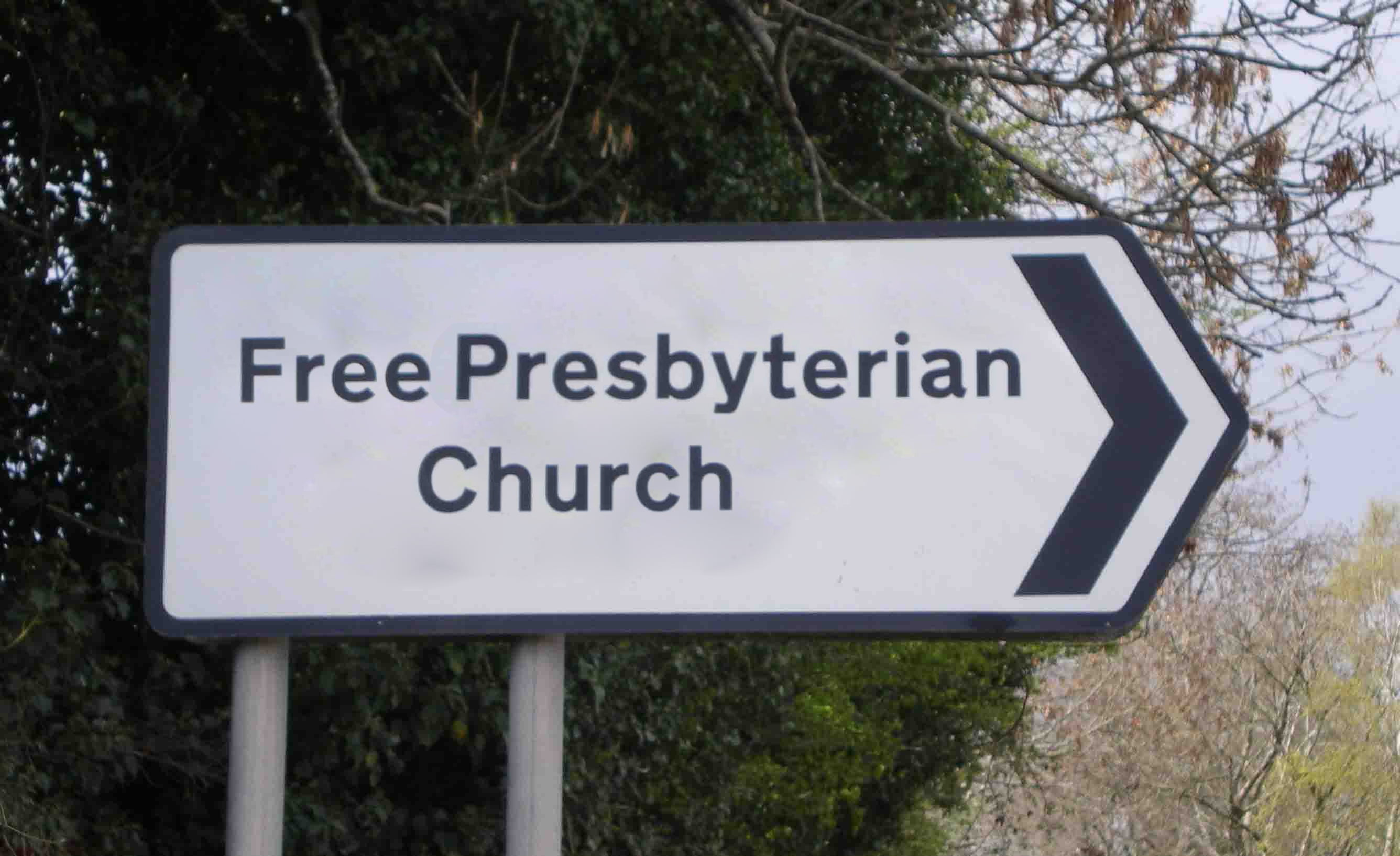 free presbyterian church