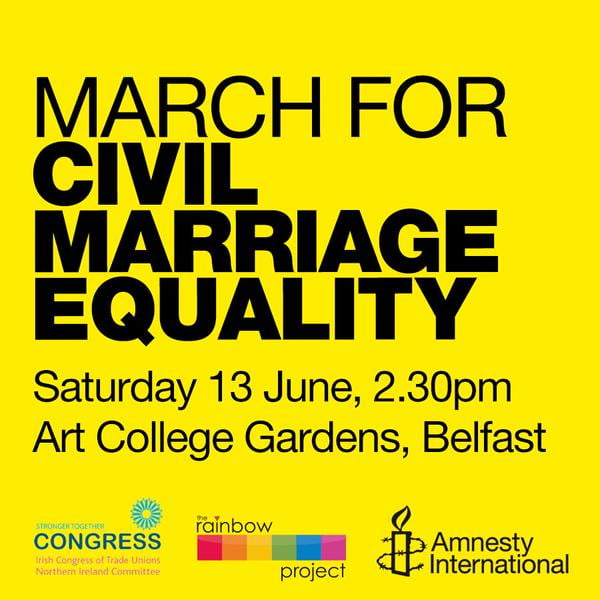marchforequality