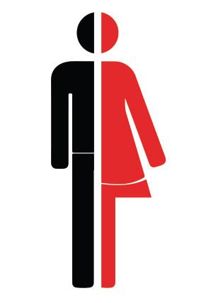 trans visibility ireland