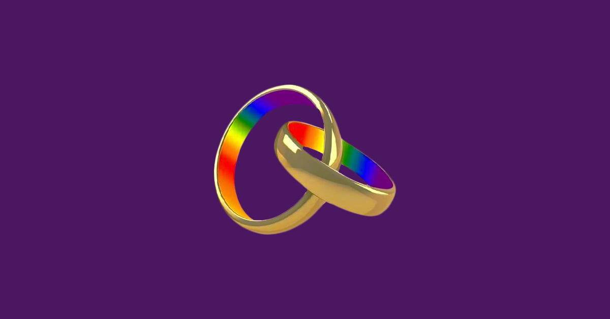 Support marriage equality in Northern Ireland on Thunderclap #MarriageEqualityNI